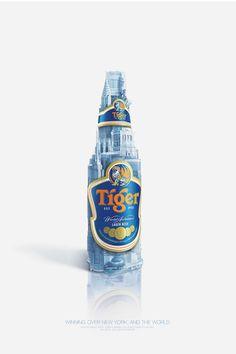 The Source Of Inspiration Tiger Beer, Beer Art, Beers Of The World, Free Beer, Beer Packaging, Wine Design, Source Of Inspiration, Liquor, Beer