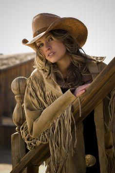♥ Cowgirl Styling