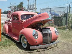 '41 FORD