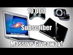 10,000 Subscriber Giveaway (International) Google Galaxy S4,HTC One,Apple iPhone 5,Galaxy Note 2 - YouTube#@Apple Reviewer @Apple Reviewer