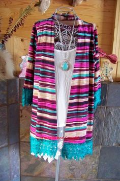 NEW Crazy train sangria print cardigan woman sizes are S, L ,XL , 3X, #Unbranded #Western #Casual