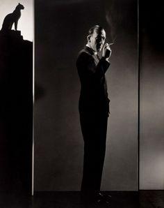 Edward Steichen, Noel Coward,1932.