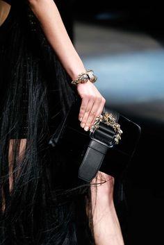 Roberto Cavalli Fall 2015 Ready-to-Wear Fashion Show Details