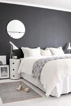 Bien choisir la couleur de ses murs, étape par étape. Plus de conseils pour embellir sa maison sur le blog #sweethomesmartlife - #home #interiordesign #bedroom #colors #paint