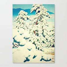 This link is an affilate link! Check out society6curated.com for more! @society6 #illustration #wall #apartment #decor #homedecor #buy #shop #sale #drawing #canvas #artprint #shopping #apartmentgoals #sophomoreyear #sophomore #year #college #student #home #house #gift #idea #art #japan #japanese #japaneseart #landscape #nature #beauty #beautiful #color #colors #landscapeart #digital #painting #drawing #buyart #artforsale #blue #white