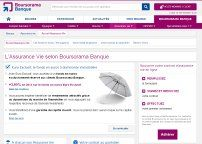 Assurance vie assurance en ligne
