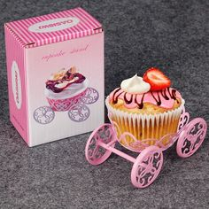 Pink Cupcake Stand Only $11.99 Free Shipping worldwide if you like it share it with your friends ! Link in BIO section ! #kitchen #home #sweethome #cooking #sushi #lunchbox #baking #dinner #cookie #cookbook #kitchenaid #kitchenware #kitchentools #mykitchen #souleater #goodeats #eatwell #eatrealfood #eatstagram Yummery - best recipes. Follow Us! #kitchentools #kitchen