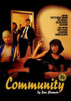 Community posters / Best show