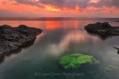 Морски пейзажи - Евгени Динев