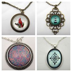 Collins Family Custom Crafts - Specializing in hand painted nail polish necklaces and nail polish jewelry. Like our Facebook page (just click this picture) for exclusive sales and discount codes! #NailPolishJewelry #NailPolishNecklace #HandPaintedJewelry #HandPaintedNecklace