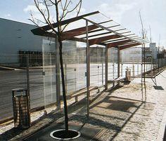 Bus stop shelters | regio | mmcité | Radek Hegmon-David Karásek. Check it out on Architonic