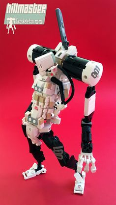 Hillmaster Exoskeleton