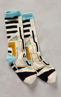 Cleopatra Socks #anthrofave