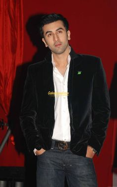 Ranbir Kapoor Indian actor