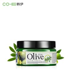 100ml olive hair wax ablaze modelling Dynamic curl modelling mud for women hair styling product moisture essence