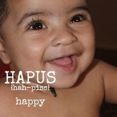 hapus-happy