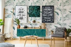 Inspired By Green U2022 Living Room   Contemporary   Nature U2022 Pixers® U2022 We Live  To Change