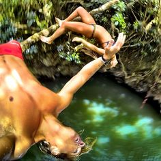 Backflips in Australia #GoPro #GoProLifestyle