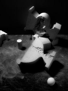 Kathy Dagwood urns  LOCHNER | CARMICHAEL Photographic collaboration