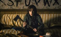 10. Stranger Things Netflix, July 15 - 10 TV Shows You Can't Miss This Summer - EW.com