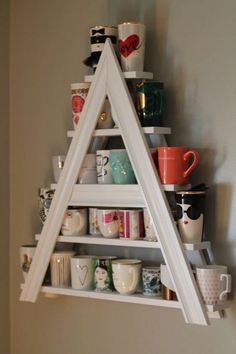 Coffee mugs are one of the things that serve for nearly simple purpose but hold a huge cool and fun value in the home. If you are a fan of fun mugs