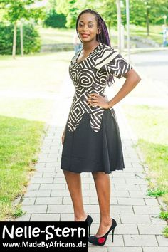 Nelle-Stern #madeinafrica #madebyafricans #nellestern #africanfashionlovers #africanprints #mode #fashion #loveafricanfashion #dress #africandress
