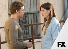 La inacción de Dexter resulta en una tremenda consecuencia. Dexter - Final de temporada, lunes 30 de septiembre, 23.00 / 23.30 VEN #fxwow Mira contenido exclusivo en www.foxplay.com