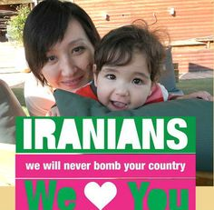 lets share and support for peace... ISRAEL LOVES IRAN- IRAN LOVES ISRAEL www.israelovesiran.com
