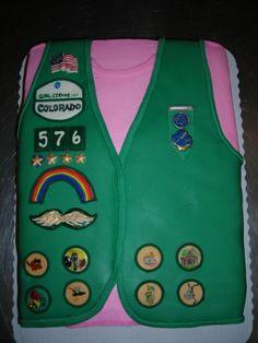 Junior Cake