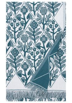KUKAT blanket/ tablecloth | Lapuan Kankurit