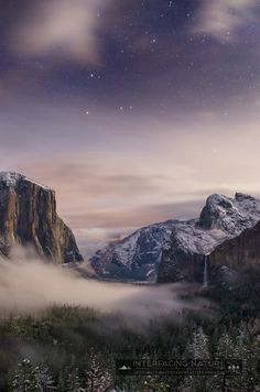 Photo Muir's Melody by Jeff Swanson on 500px