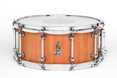 BRADY 30th Anniversary Limited Edition snare drum.