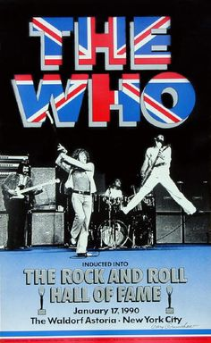 The Who via: Away From The Numbers Keith Moon, Rock Festival, Rock N Roll Music, Rock Roll, Bass, Rock Posters, Music Posters, Vintage Concert Posters, Music Flyer