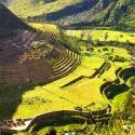 Macchu Picchu/Peruvian Amazon 11 day tour