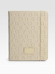 Marc by Marc Jacobs  Dreamy Neoprene Tablet Case