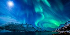 Framed Print – The Northern Lights (Aurora Borealis Iceland Norway Pole Picture) 4k Background, Background Pictures, Lights Background, Wallpaper 3840x2160, Northern Lights Wallpaper, Alaska, Most Beautiful Pictures, Cool Pictures, Nature Pictures