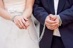 Be with me, Brautpaar, Kette, #Deinzfotografie