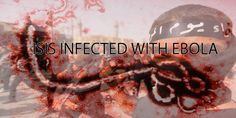 Could ISIS jihadists use Ebola as a suicide bioweapon?