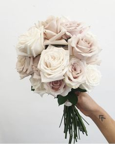 Beautiful Bouquet Of Flowers, Simple Flowers, Wedding Venue Decorations, Flower Decorations, April Wedding, Our Wedding, Floral Wedding, Wedding Flowers, Bridesmaids And Groomsmen