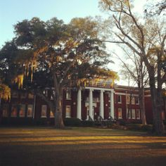 Old courthouse, Horry County, SC