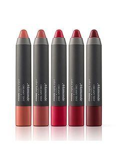MAMONDE Creamy Tint Color Balm Intense, The benefits of Lipstick+Tint+Lipbalm #Mamonde