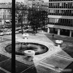 Najnovšie obrázky - Špitálska 1978 - Pohľady na Bratislavu Bratislava, Mirror, Mirrors