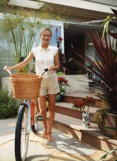 At Home With...Carolyn Murphy | Ellegant Home Design