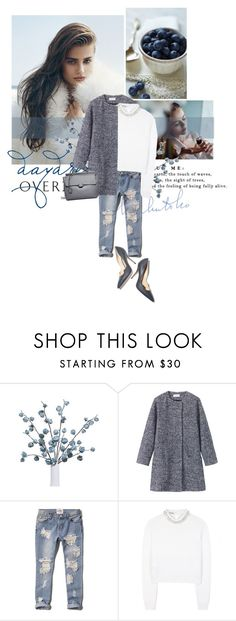 """""""020"""" by abbyjunebug ❤ liked on Polyvore featuring SkinCare, Toast, Abercrombie & Fitch, Miu Miu, Paul Andrew and Lanvin"""