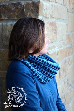 Hermosa Free Crochet Cowl Pattern I designed a version of this scarf for my sister and loved it so much I had to make a version for myself! I love the color options and versatility! This post may contain affiliate links By using this pattern you agree to the Pattern Terms of Use YARN Hobby [...]