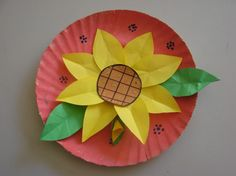 Lembrancinhas para Primavera - 23 de Setembro - Atividades para Educação Infantil