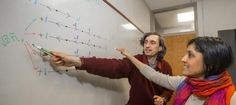 Theoretical physics discovery to set the research field buzzing