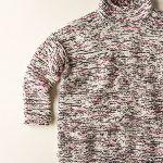 Big Herringbone Cowl : Kaleidoscope Sweater – Knitting For Beginners 2020 Knitting Stitches, Free Knitting, Knitting Patterns, Knitting Terms, Purl Bee, Crochet Stone, Chevron Baby Blankets, Animal Sewing Patterns, Baby Mittens