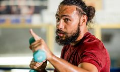VIDEO: Keith Thurman on criticism of taking body shots, being ready for war