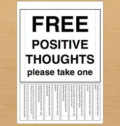Top 10 Positive Thinking Tips in Your Life and Business